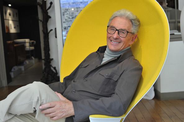 Mark Held, architect and designer