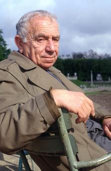 Yehuda Amichai (1994)