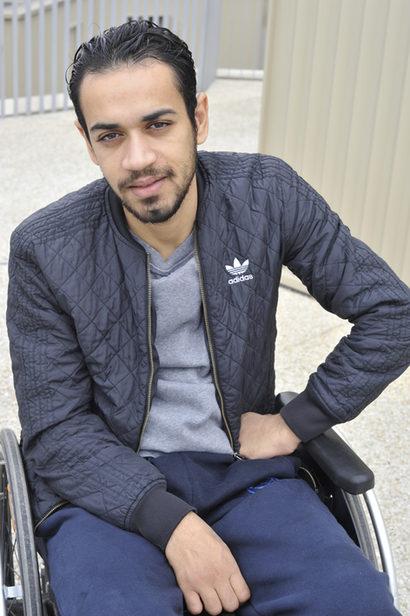 Yacine B. (Algérie)