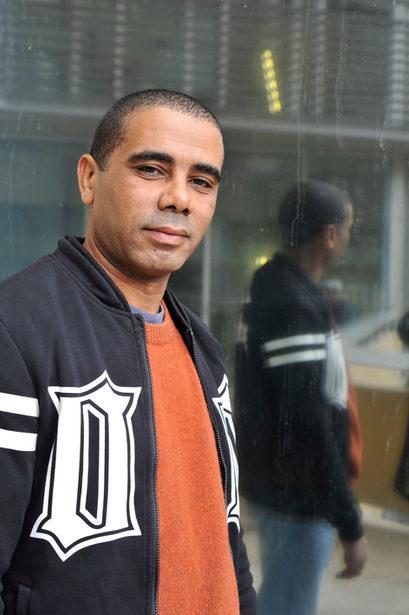 Naser D.(Tunisie)