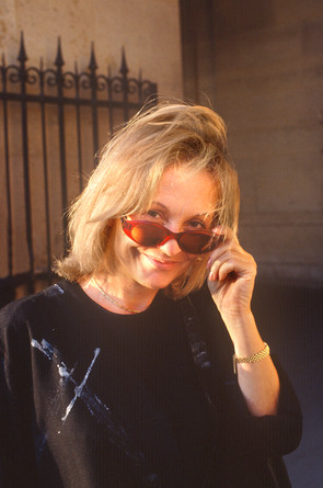 Evelyn Mesquida (1999)