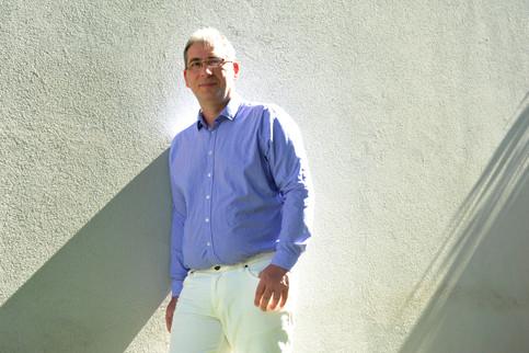 Gabor Schein (2016)