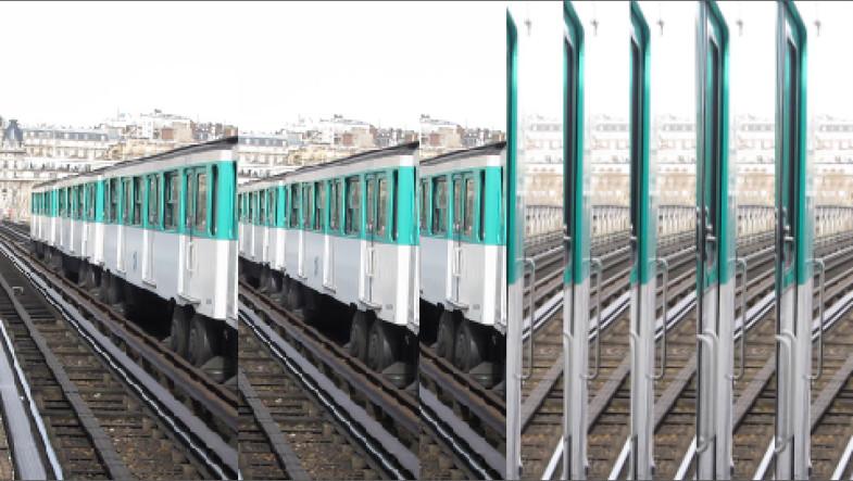 Paris sur Quais - Metroviseur