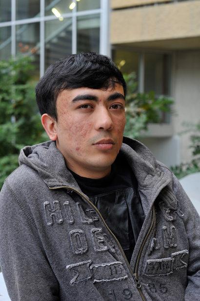 Abulaiti J. (Chine)