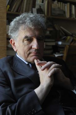 Michel Crépu (2017)