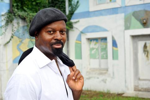 Ben Okri (2016)