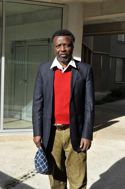 Anatole N. (Cameroun)