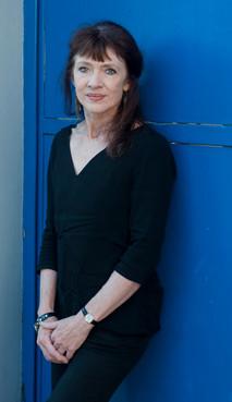 Nancy Huston (2018)