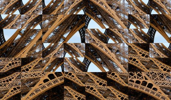 A mon tour, Eiffel!