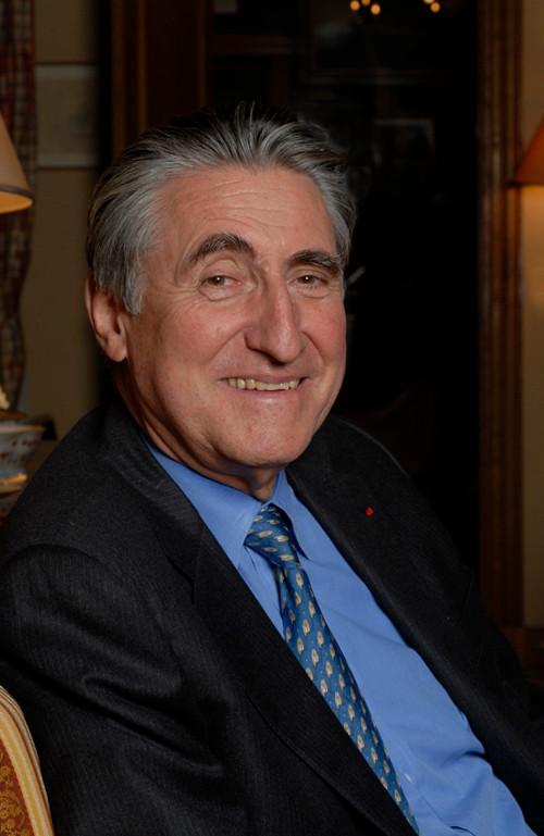 Ernest-Antoine Seillière