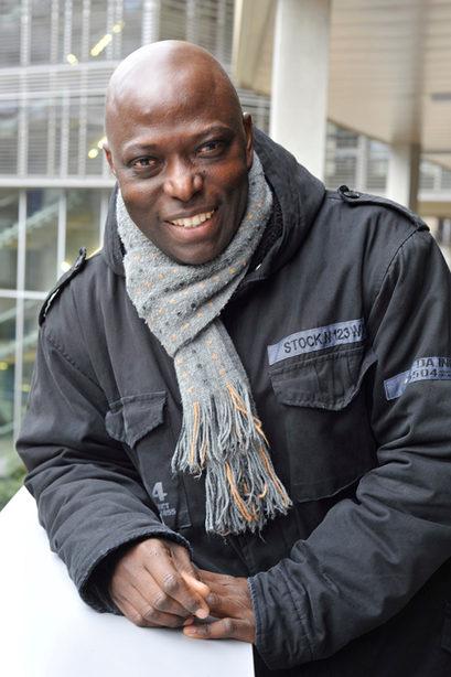 Charles Mathieu B.(Sénégal)