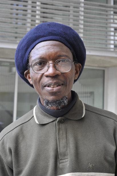 Okomfo A.(Ghana)