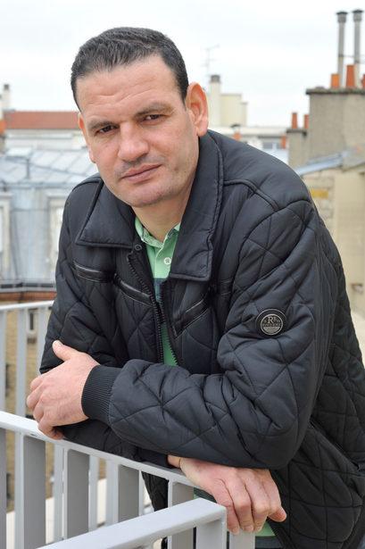 Balaïd N. (Algérie)