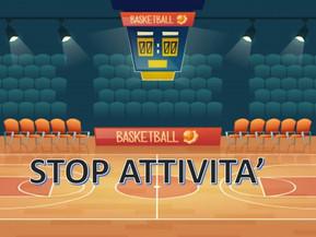 STOP ATTIVITA'