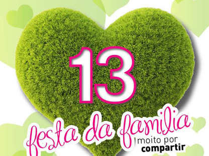 Festa Familia 2013