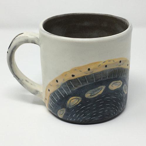 "WOBY Mug - ""Hills"""