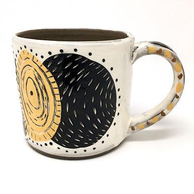"WOBY Mug - ""Crops"""