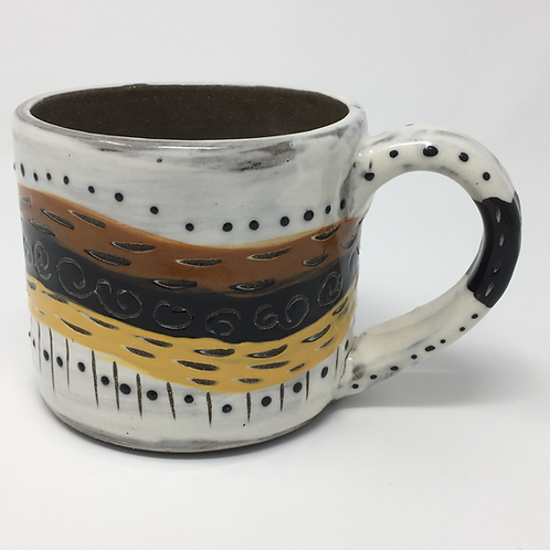 "WOBY Mug - ""Terrain"""