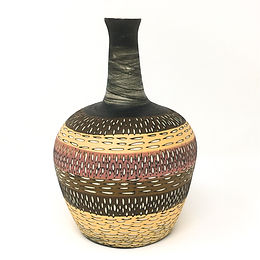 Decorative Celebration Vase