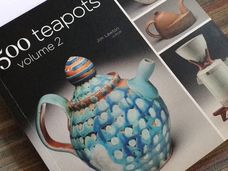 2018 - The Year of the Teapot