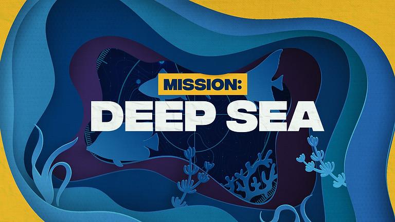 Mission: Deep Sea VBS