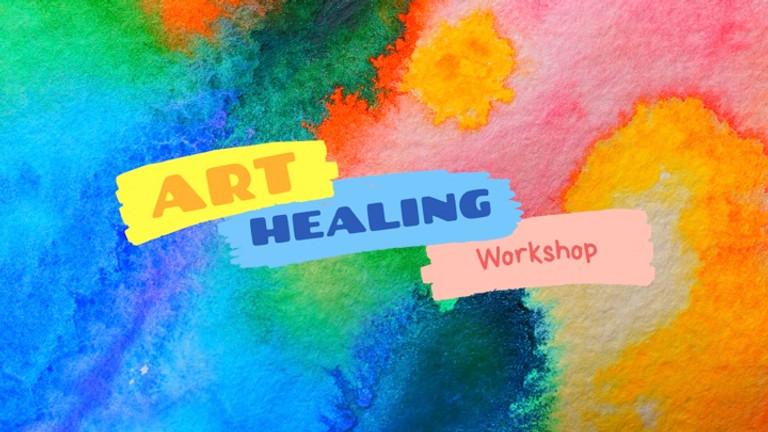 Art Healing Workshop