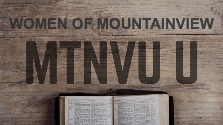 MTNVU U: WOMEN'S STUDY