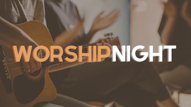 Face Time: Praise & Prayer Gathering