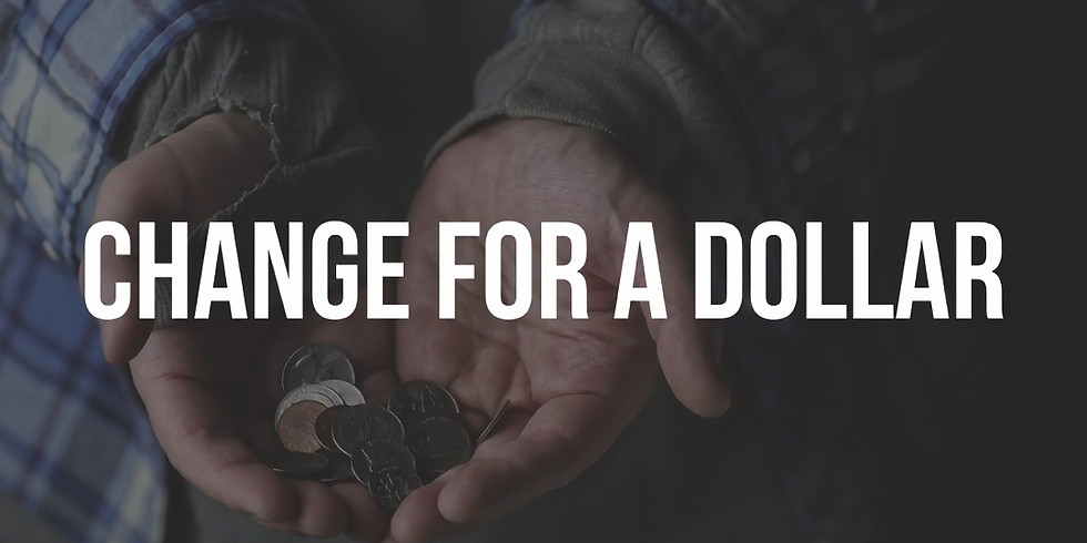 Change for a Dollar
