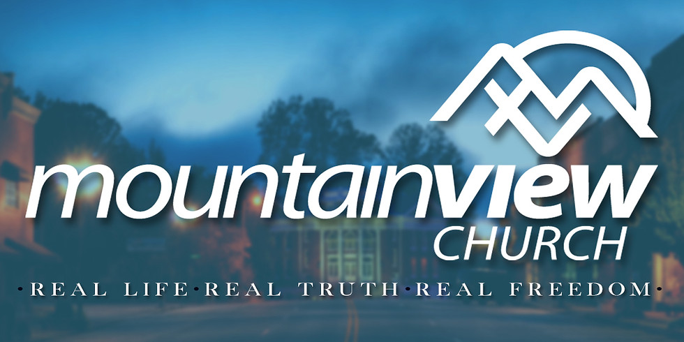 First Sunday at our new location!!!