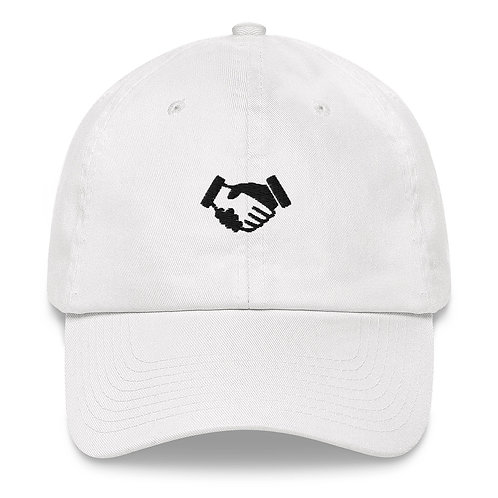 Equal Play Dad Hat