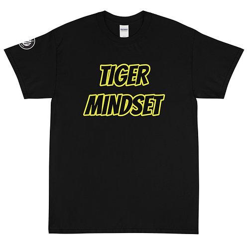 SS Tiger Mindset bold
