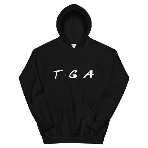 TGA Hoodie (Friends Edition)