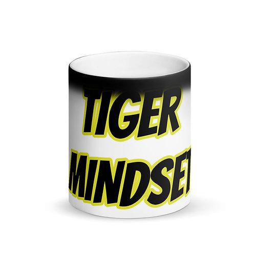 Tiger Mindset Coffee Mug