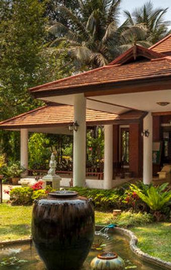 Tao Garden Resort