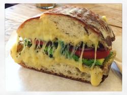 cheese toastie1