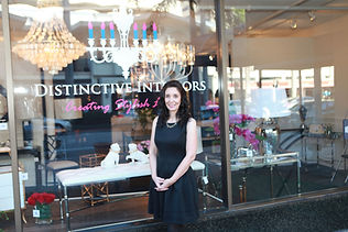 Sarasota Interior Designer, Stephanie Nolan, Distinctive Interiors