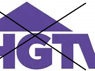 How HGTV is hurting Interior Designers
