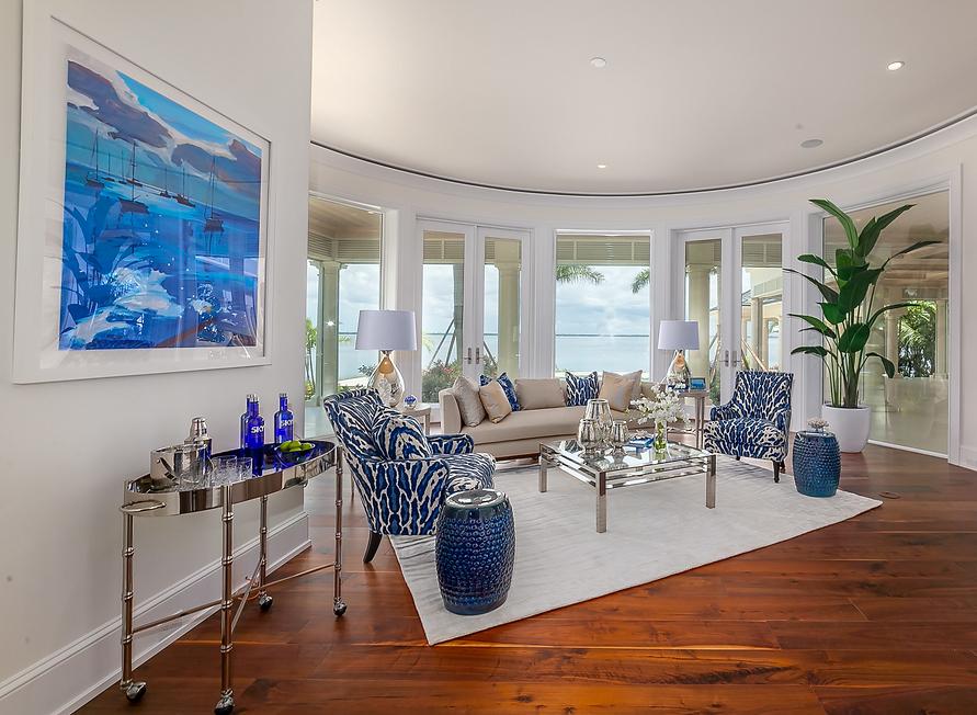 Sarasota Interior Design, Florida Coastal Design, Sarasota ...