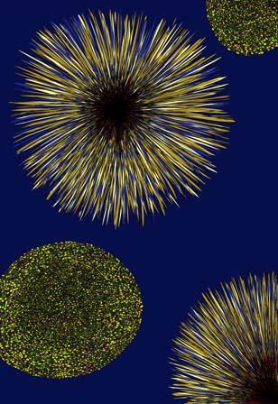 Pollen Count 1