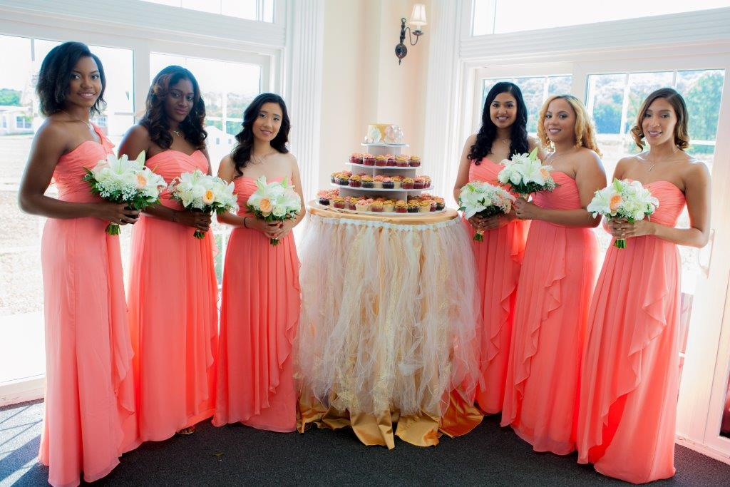 Brittanie Bridesmaids