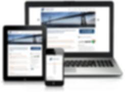 website design agency leigh