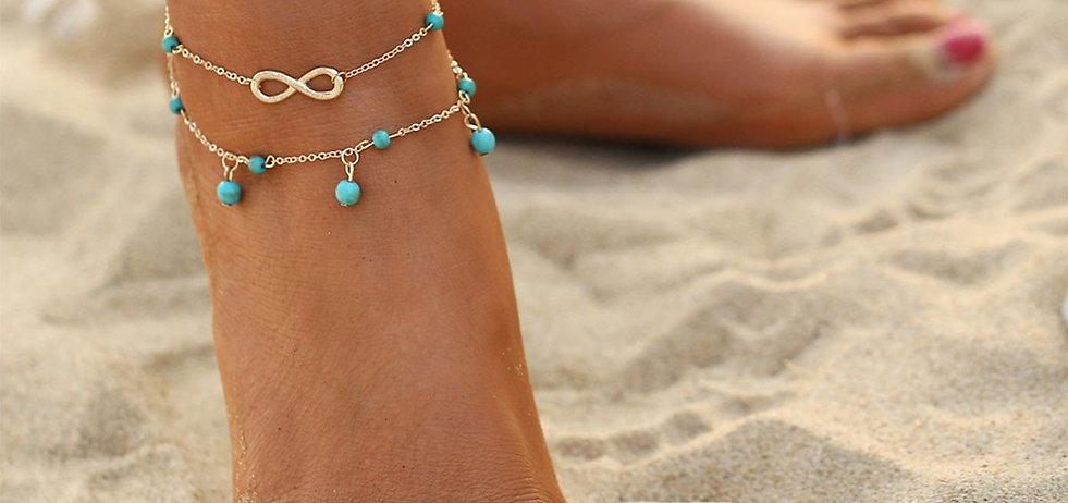 Ankle Bracelets Online