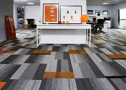 Office Carpet Cleaning Company
