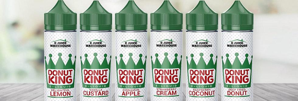 Donut King