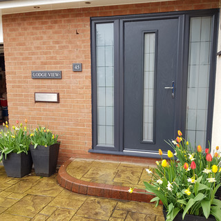 upvc doors leigh