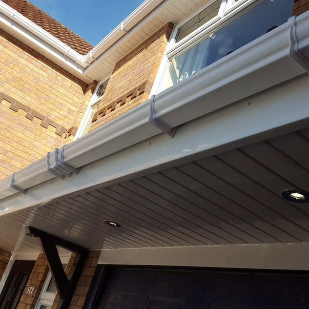 fascias and soffits leigh