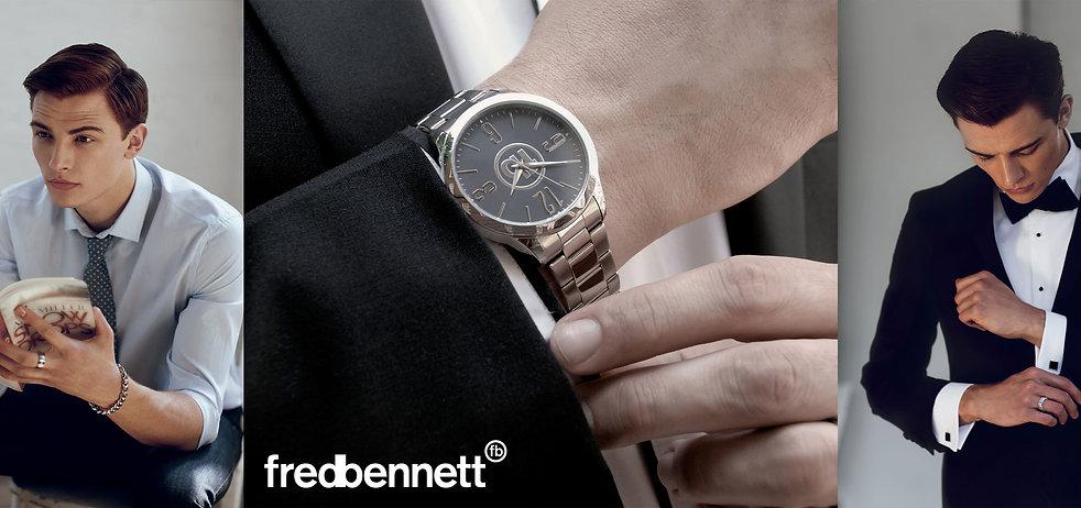 Fred Bennett Jewellery Online