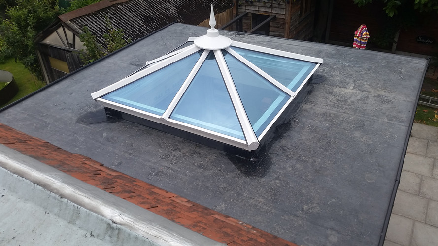 supalite roofing installers