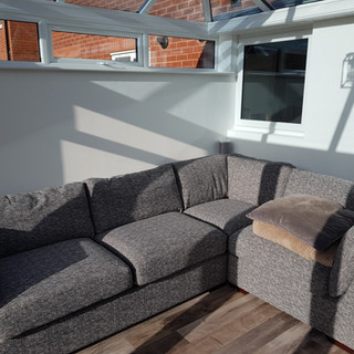 conservatory installations leigh